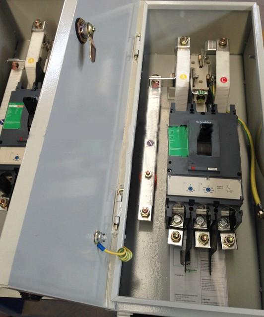 母线插接箱_母线槽插接箱-扬州市顺驰电气有限公司