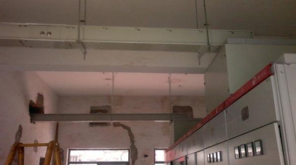 母线插接箱_母线桥-扬州市顺驰电气有限公司